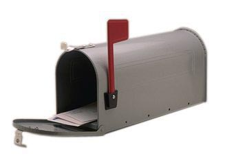 USPS Postal Mail Box