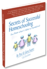 Secrets to Successful Homeschooling