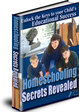 Homeschooling Secrets Revealed